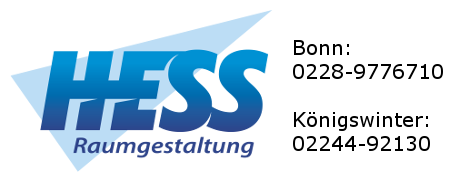 Hess Raumgestaltung